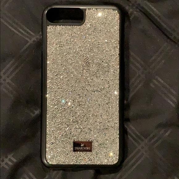 Swarovski Crystal IPhone 8 Plus Case. M 5ba84455fe51515cf38bf025 52af6a6724